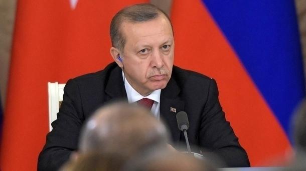 Эрдоган раскрыл темы переговоров сПутиным