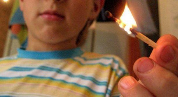 Ребенок изТихорецкого пойдет под суд— Поджог иубийство