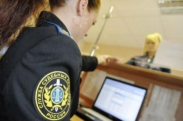 Задолжавшая 4,5 млн краснодарка попала в объятия судебных приставов в Самарской области