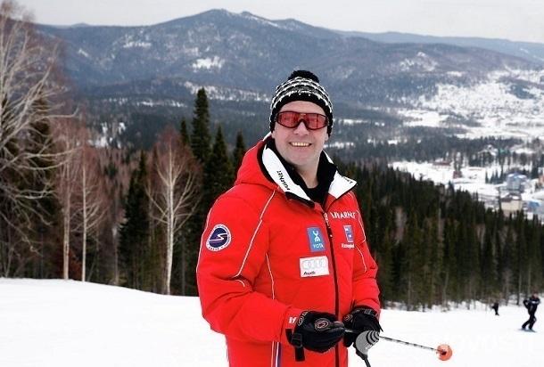 Дмитрий Медведев хочет видеть новые лыжные дороги в Сочи