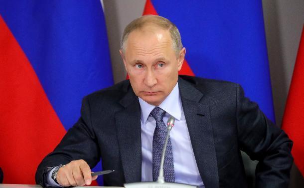 Как задать вопрос президенту Владимиру Путину краснодарцам