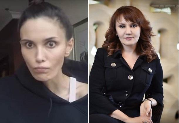Жалобы жены футболиста Мамаева на «колхозный» Краснодар депутат Бессараб сочла неприличными