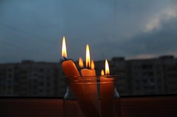 Более 5 тысяч жителей Новороссийска остались без света