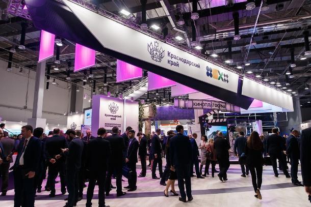 Крупный торговый центр планируют построить в Краснодаре