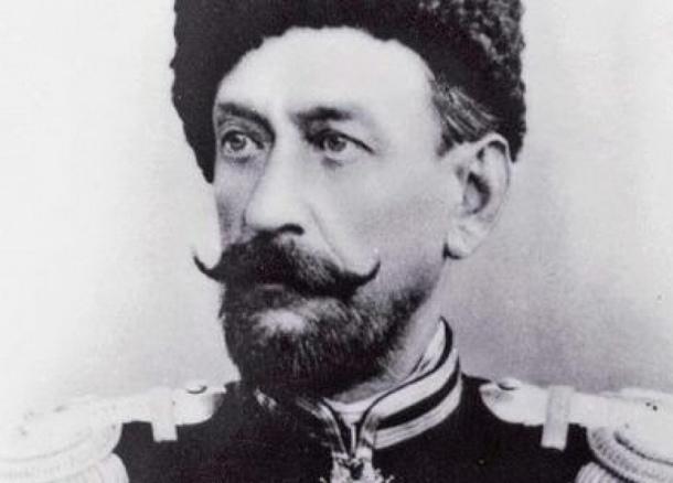 Календарь: 171 год со дня рождения историка и археолога Фелицына