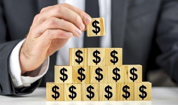 НаКубани ссамого начала года прикрыли 32 финансовые пирамиды