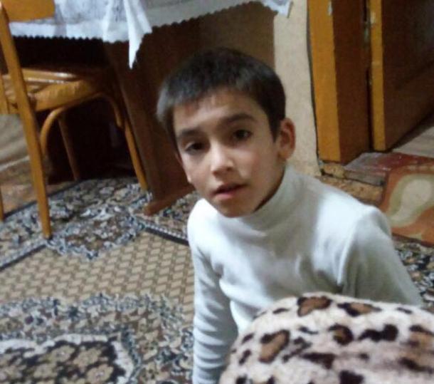 Почти 300 человек ищут пропавшего мальчика в Белореченском районе