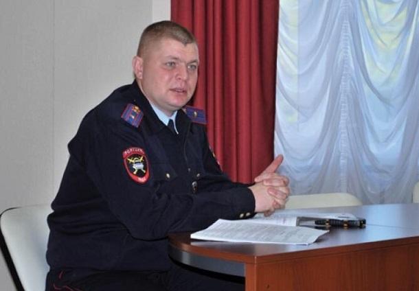 Начальник ГИБДД Геленджика Бекетов уволен