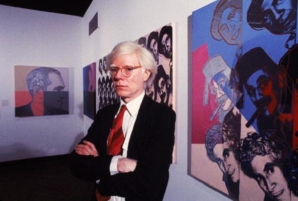 ВКраснодаре пройдет выставка легендарных мастеров поп-арта