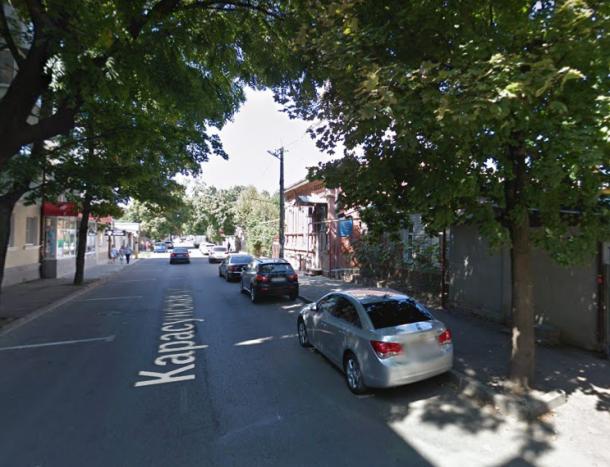 На улице Карасунской в Краснодаре запретят парковаться