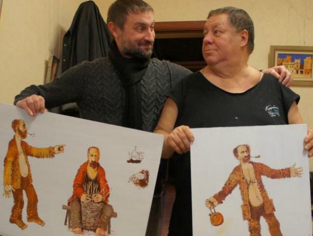 Накинофестивале вКаннах покажут русский мультфильм оказаке