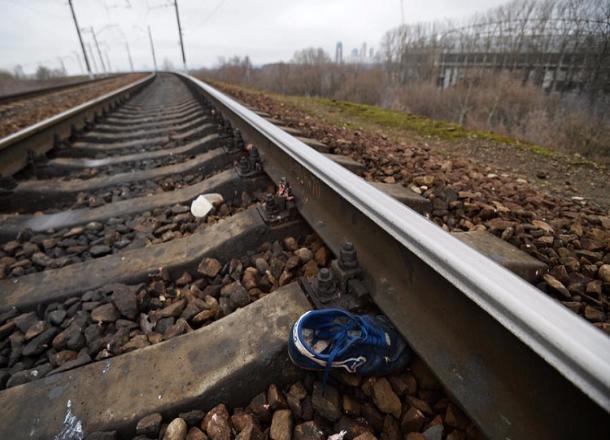 19-летняя студентка погибла под колесами поезда в Белореченске