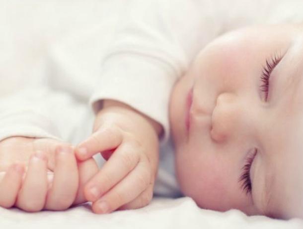 В Краснодаре в ночь на Пасху младенца выбросили на улицу