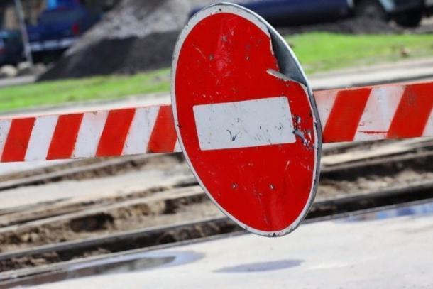 Ремонт железнодорожного переезда проведут в Краснодаре