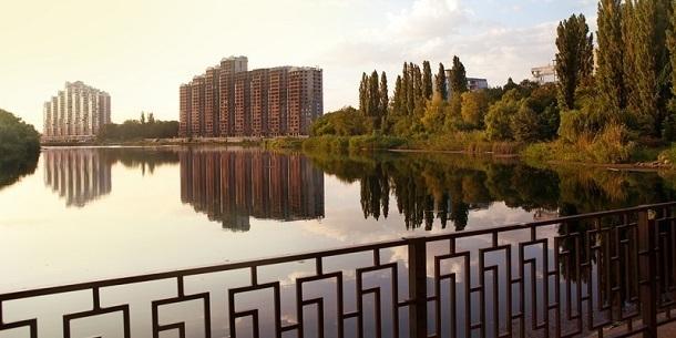 «Народному парку» вКраснодаре вдоль Карасунских озер дали зеленый свет