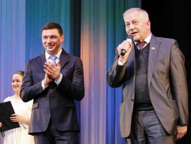 Власти Краснодара назвали имена самых достойных и «важных» жителей города