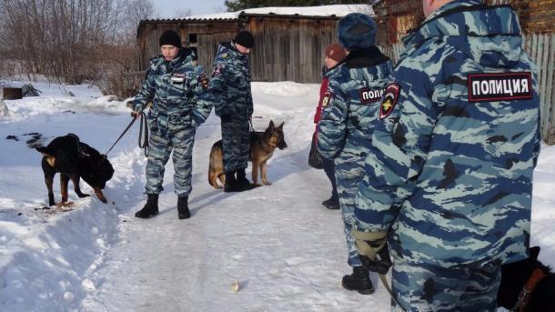 Поиски 10-летнего мальчика в Белореченском районе продолжаются: следователи возбудили дело