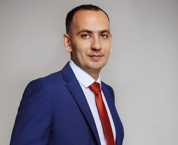 Краснодарский филиал ПАО «Ростелеком» возглавил Сергей Поляков
