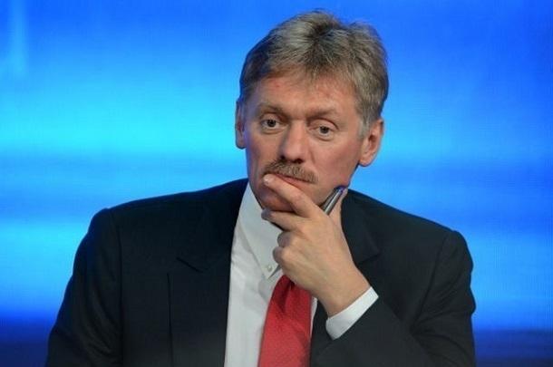 В Кремле посчитали политизированным перенос ЧМ по бобслею из Сочи