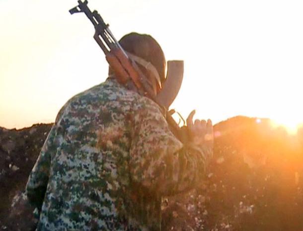 Турция экстрадировала вТаджикистан экс-офицера Минобороны РФ, воевавшего заИГ
