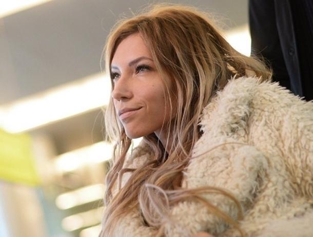 Юлия Самойлова в Сочи снимет клип на телефоны