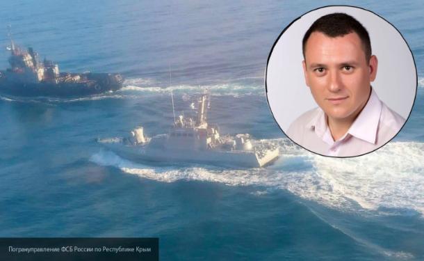 «Вторжение в Керченский пролив выгодно только Порошенко», - краснодарский коммунист Сафронов