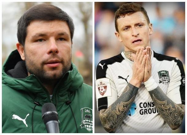 Главный тренер ФК «Краснодар» прокомментировал ситуацию вокруг Мамаева