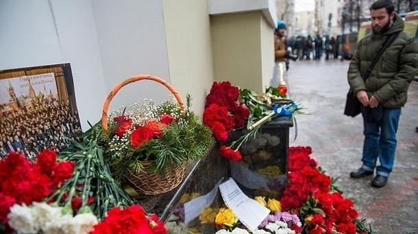 Семья кубанца, погибшего вкрушении Ту-154, получит млн руб.