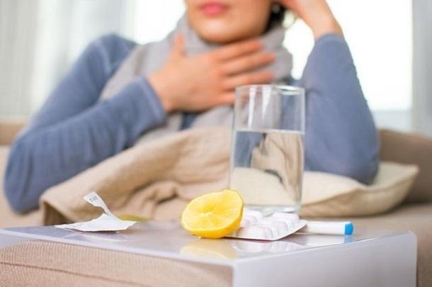 Роспотребнадзор: наКубани нет эпидемии гриппа иОРВИ