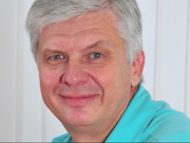 Главой Усть-Лабинского района стал предприниматель Николай Артющенко