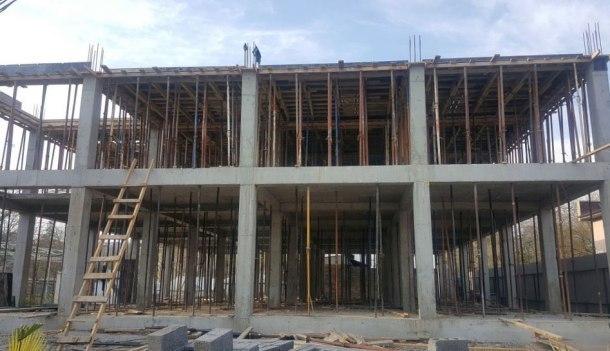 Власти Сочи оказались бессильны против строительного произвола