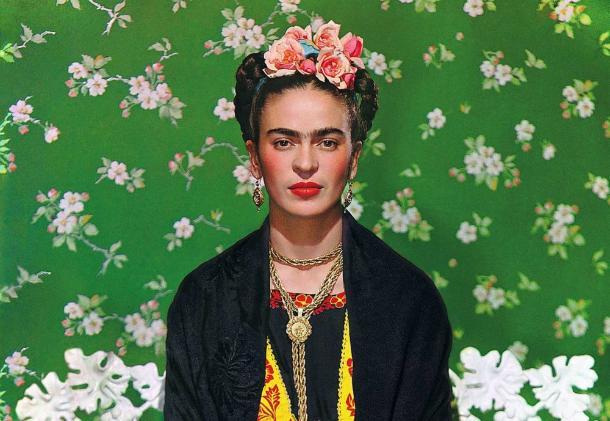 Выставка репродукций картин Фриды Кало пройдет в Краснодаре