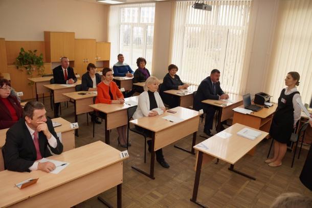 Более 1500 родителей сегодня сдали ЕГЭ по русскому языку на Кубани