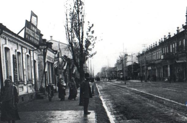 История Краснодара: призрак в белом на Красной, мясорубка в здании НКВД и другие легенды