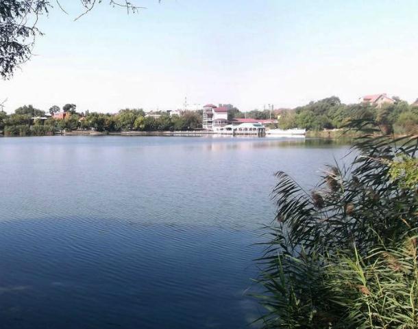 В Краснодаре 30-летний житель утонул во время рыбалки