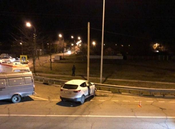 Полиция ищет свидетелей смертельной аварии под Краснодаром