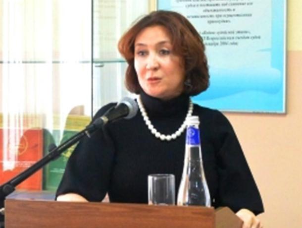 Краснодарская судья рассказала о многомиллионных доходах экс-супруга