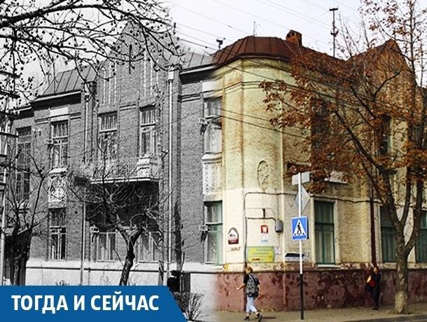 Подарок жене знаменитого архитектора стал символом Краснодара