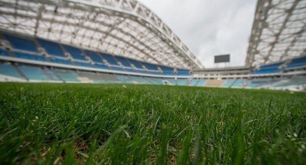 Футболисты сборной Российской Федерации проведут товарищеский матч против команды Бельгии вСочи
