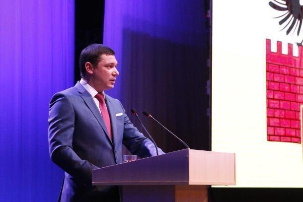Проблемы Краснодара будут решать новыми силами, пообещал мэр