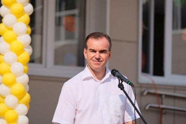 За парты в Краснодаре сели более 138 тысяч школьников