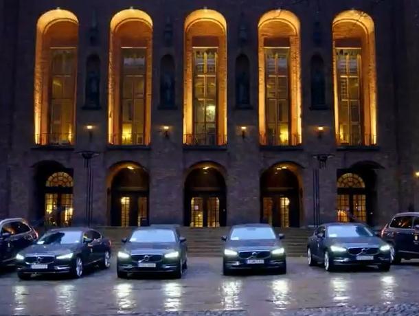 Грандиозное экспериментальное снижение цен на автомобили Volvo в Краснодаре