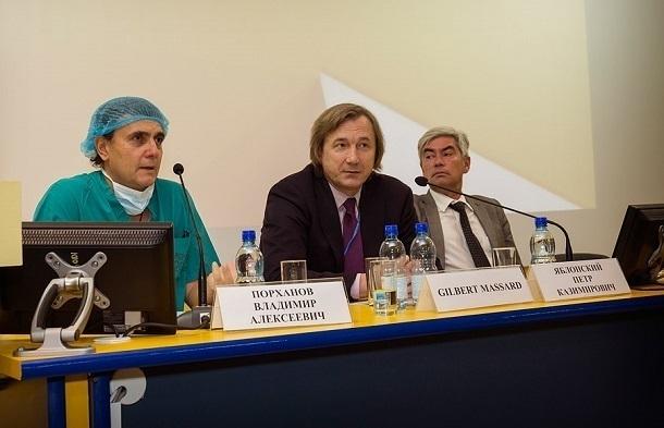 В Краснодаре хирурги Европы и России обсудили насущные вопросы медицины