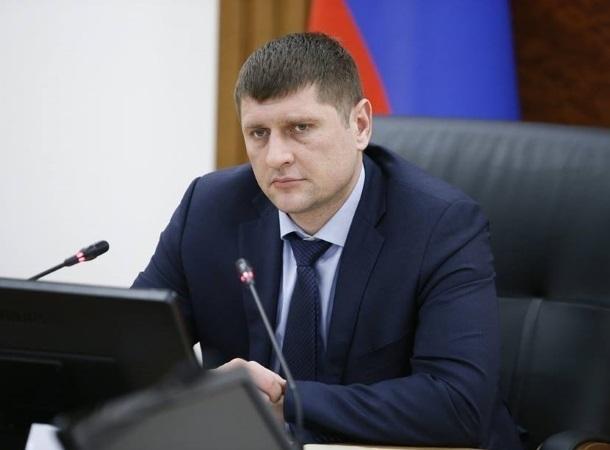 Вице-губернатор ради дольщиков меняет Краснодар на Новороссийск