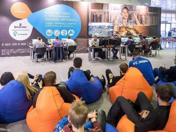 «Ростелеком» приглашает на региональный турнир по World of Tanks в Краснодаре
