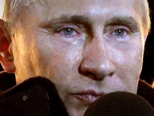 Не смогут докричаться до Владимира Путина жители столицы Краснодарского края