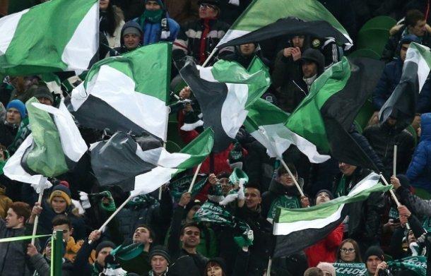 Болельщики «Краснодара» встретят фанатов ЦСКА тайным сюрпризом