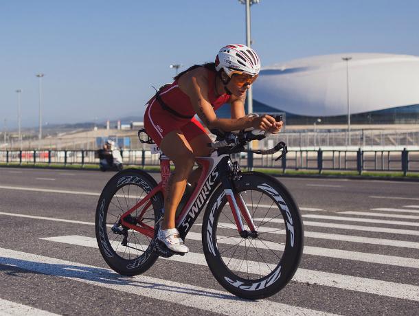 Сочи соберет лучших велогонщиков страны на Автодроме