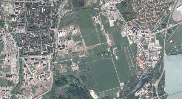 Власти решили, что построят в «Яме» краснодарского Гидростроя