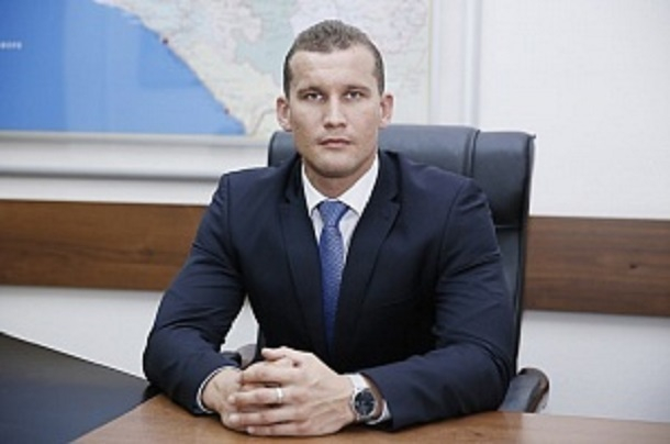 Управляющим делами администрации Краснодарского края назначили Евгения Щепановского